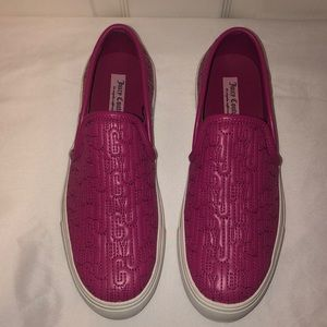 Juicy Couture Shoes - NWOT Juicy Couture Sneakers